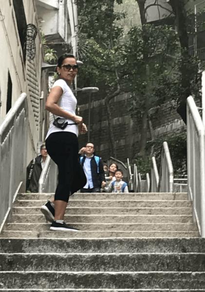 AJ Tobing-Climbing-Stairs-HK