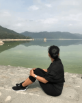 AJ Tobing - Plover Cove Reservoir Hong Kong