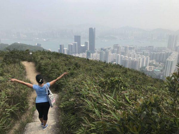 Hiking Trail HK - AJ