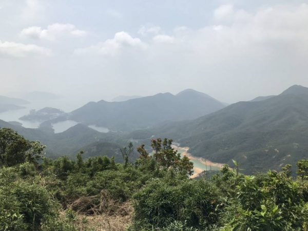 Mt. Butler Tai Tam HK